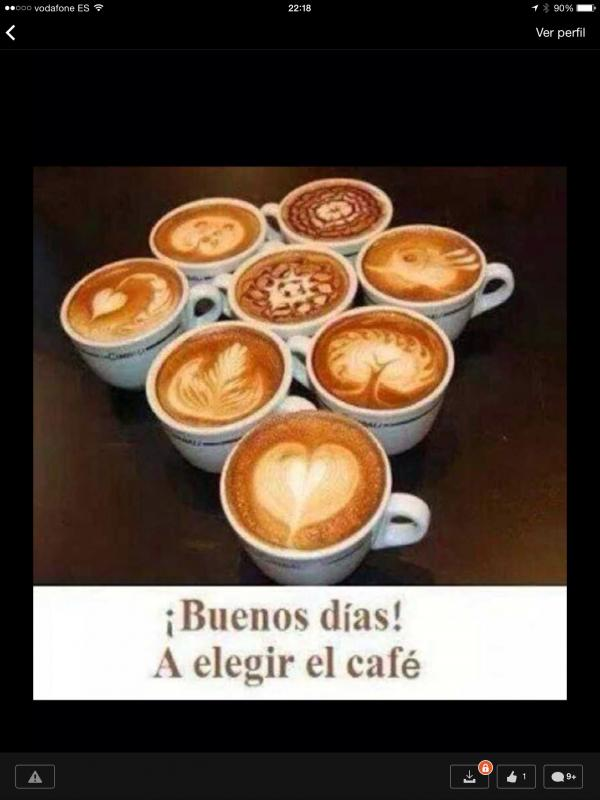 Cafe De Italiano Menu