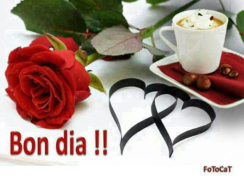 Bon día Este bon día va dedicado a todas las mujeres de este MURO!! QUE OS  AYUDE A TENER UN DIA... - Gruppit
